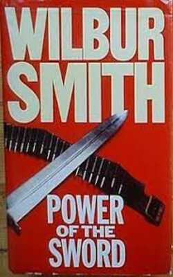 Buy Power of the Sword by Wilbur Smith online in india - Bookchor | 9780330297646