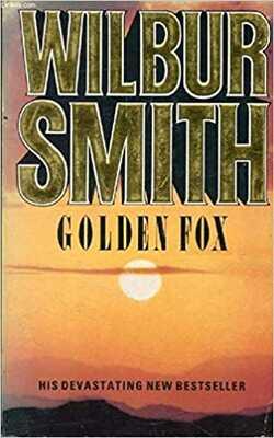 Buy Golden Fox by Smith Wilbur online in india - Bookchor   9780330317504