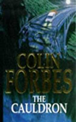 Buy The Cauldron by Colin Forbes , Collin Forbes online in india - Bookchor | 9780330352093