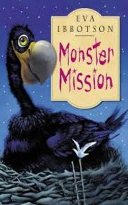 Buy Monster Mission by Eva Ibbotson online in india - Bookchor   9780330372626