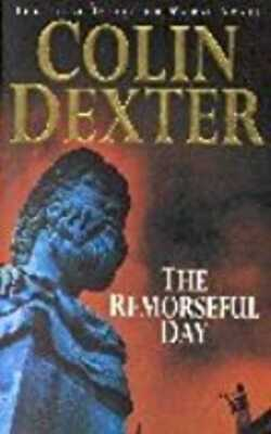 Buy The Remorseful Day by Colin Dexter online in india - Bookchor | 9780330376396