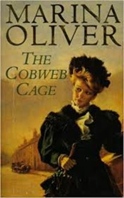 The-Cobweb-Cage-by-Marina-Oliver-Paperback