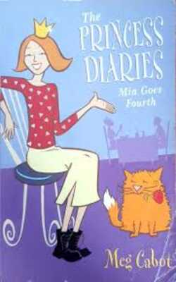 Buy Princess Diaries by Meg Cabot online in india - Bookchor | 9780330415446