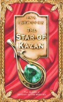 Buy Star of Kazan by Eva Ibbotson online in india - Bookchor   9780330418027