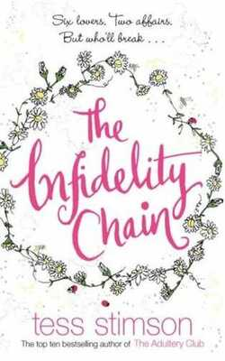 Buy Infidelity Chain by Tess Stimson online in india - Bookchor | 9780330445214