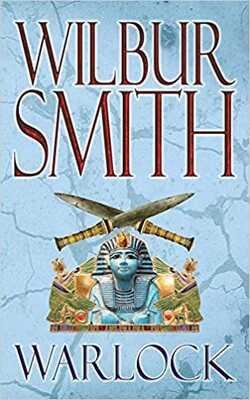 Buy Warlock by Willbur Smith online in india - Bookchor | 9780330449946