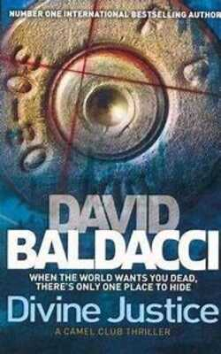 Buy Divine Justice by David Baldacci online in india - Bookchor | 9780330536660