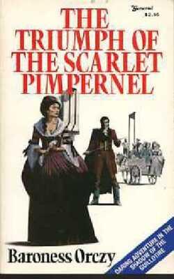The-Scarlet-Pimpernel
