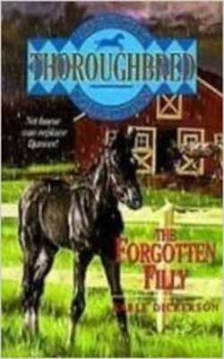 The-Forgotten-Filly:-The-Hollow-Kingdom-Trilogy