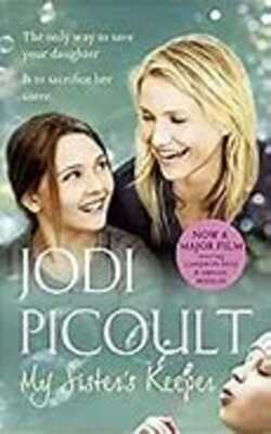 Buy My Sisters Keeper by Jodi Picoult online in india - Bookchor | 9780340918616