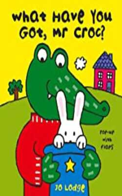 What-Have-You-Got-Mr-Croc?