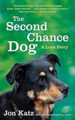 The-Second-Chance-Dog:-A-Love-Story