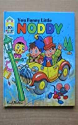 You-Funny-Little-Noddy!