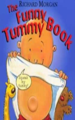 The-Funny-Tummy-Book