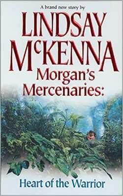 Morgan's-Mercenaries:Heart-of-the-Warrior