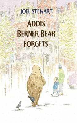 Addis-berner-bear-forgets