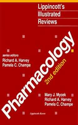 Pharmacology-(Lippincott's-Illustrated-Reviews-Series)