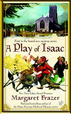 A-Play-of-Isaac:-1-(A-Joliffe-Mystery)