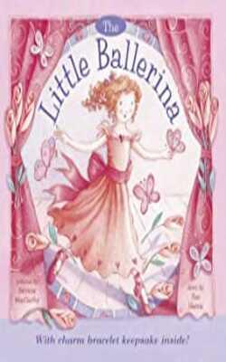 The-Little-Ballerina