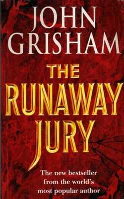 Buy The Runaway Jury by John Grisham online in india - Bookchor   9780440221470
