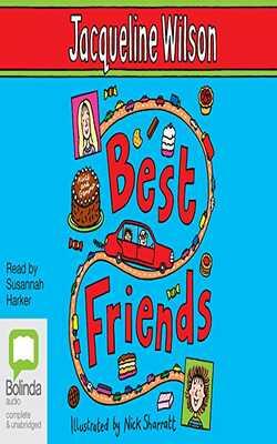 Buy Best Friends by Jacqueline Wilson online in india - Bookchor | 9780440867760