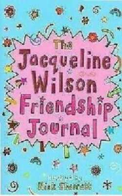 Buy FRIENDSHIP JOURNAL by Jacqueline Wilson online in india - Bookchor | 9780440869993