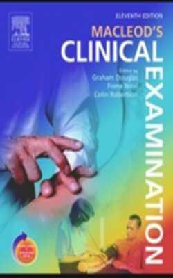 MacLeod's-Clinical-Examination