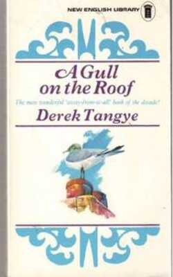 A-gull-on-the-Roof-By-Derek-Tangye-Paperback