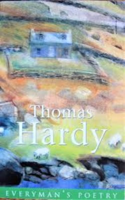 Buy Thomas Hardy: Everyman Poetry by Thomas Hardy online in india - Bookchor   9780460879569