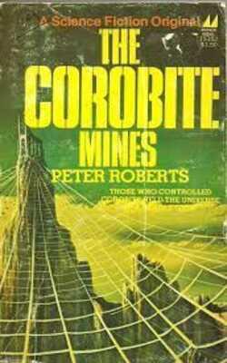 The-Corobite-Mines