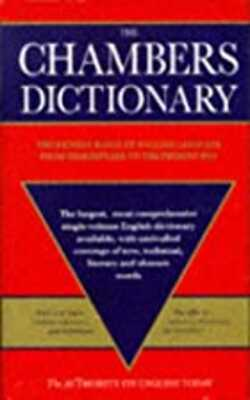 The-Chambers-Dictionary