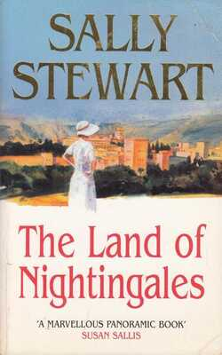 Buy The Land of Nightingales by Sally Stewart online in india - Bookchor | 9780552163132