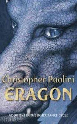 "Eragon"""