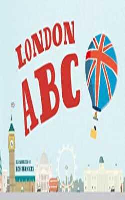 London-ABC-Paperback