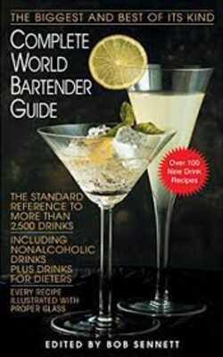 Complete-World-Bartender-Guide
