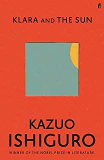 Buy Klara and the Sun by Kazuo Ishiguro online in india - Bookchor | 9780571364886