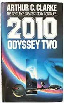 Buy 2010 by Arthur C. Clarke online in india - Bookchor   9780586056998