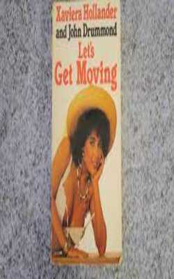 Buy Let's Get Moving by ff online in india - Bookchor   9780586074312