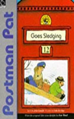 Postman-Pat-Goes-Sledging-(Postman-Pat-Story-Books)