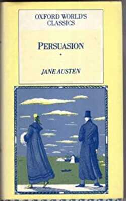 Persuasion(Oxford-World's-Classic)