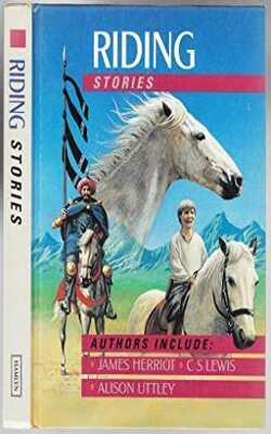 Riding-Stories