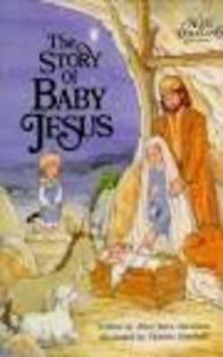 The-Story-of-Baby-Jesus