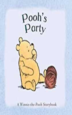 Pooh\'s-Party