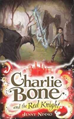 Charlie-Bone-and-the-Red-Knight
