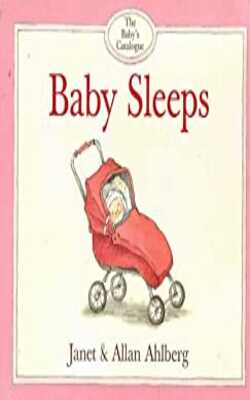 Baby-Sleeps-(Viking-Kestrel-picture-books)-Hardcover