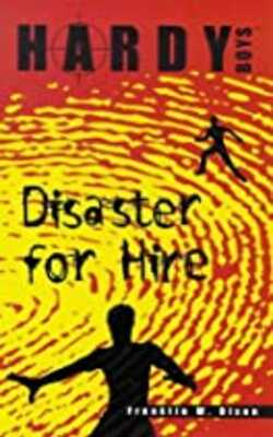 Disaster-for-Hire