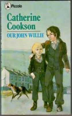 Buy Our John Willie By Catherine Cookson-Paperback by Catherine Cookson online in india - Bookchor | 9780672518973