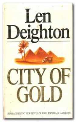 Buy City Of Gold by Len Deighton online in india - Bookchor | 9780712638579