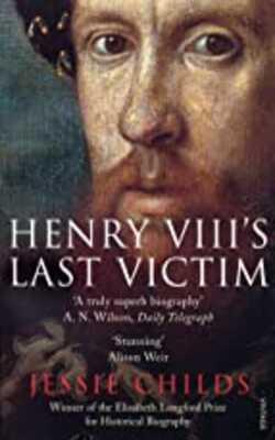 Henry-VIII's-Last-Victim