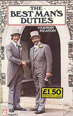 Buy The Best Man's Duties by Vernon Heaton online in india - Bookchor | 9780716006985